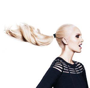 Haarfarbe FIBREPLEX Bond
